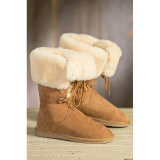 Women′s Freya Shearling Sheepskin Boots