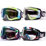 Motocross Ski Goggles/Snow Goggles with Colorful Lens (AG006)