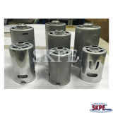 Professional Stamping Parts Motor Shell Motor Cover Precision Motor Part