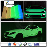 Glow in The Dark Automotive Paint Additive