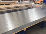 Aluminum Precision Milled Plate