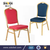 Factory Wholesale Stackable Dining Chair for Banquet, Wedding, Restaurant, Hotel, Conference Hall