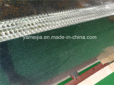 Black Color Aluminum Honeycomb Panels for Trucks and Containers