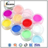 Colored Acrylic Powders, Nail Dipping Powder