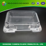 Disposable Food Safe Plastic Packaging Containers
