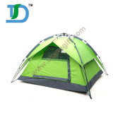 Waterproof Aluminium Pole Nylon Cheap Outdoor Camping Tent