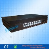 Epbx Office Telephone Exchange 1 Co Lines 8 Extensions Mini PBX