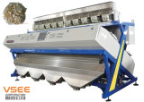 Dry Vegetable CCD Color Sorter Sorting Machine