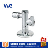 Faucet Accessory Brass Angle Valve (VG-E11031)