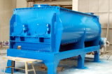 Chemical Powder Batch Mixer