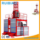 Construction Crane Cage, Construction Lift