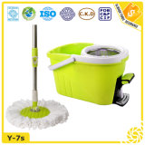 High Quality Portable Floor Cleaning Mop Bucket