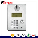 2017 Kntech Lift Phone Sos Emergency Phone Knzd-03LCD