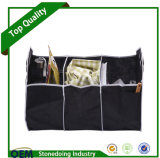 Collapsible Cheaper Car Trunk Organizer Food Non Woven Storage Bags