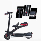 Hot Sale 8 Inch Foldable Electric Dirt Bike Kick Scooter