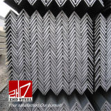 GB Hot Rolled Steel Angle in Steel Profile
