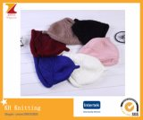 Winter Colourful Jacquard Cute Hats