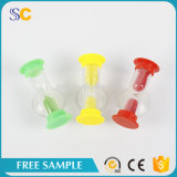 Wholesale Promotion Hourglass Shower Sand Timer 2 Minutes