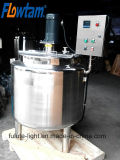 400L Electric Heating Chocolate Melting and Mixing Tank