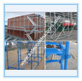 Safe SGS Approved Kwikstage Systtem Scaffolding for Construction