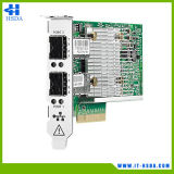 652503-B21 Ethernet 10GB 2-Port 530SFP Adapter Network Card for HP