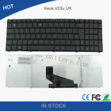 Computer Parts Keyboard for Asus X54f X53b X53u X53sj K73t UK Layout