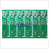 Fr4 2 Layer OSP PCB for Double- Side PCB Board