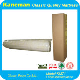 Rolled Packing Pocket Spring Mattress with Box
