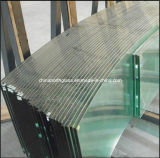 China Heat Soaked Tempered Glass Shelf China Toughened