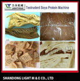 Textured Soya Protein Food Process Line (LT85)