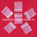 Clear LDPE Grip Seal Bag