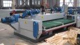8 Feet Wood Veneer Rotary Peeling Cutting Lathe Machine