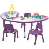 Kids Table & Chair (ET-TC004)