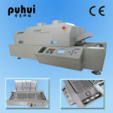 T-960 Infrared IC Heater, SMD LED Reflow Oven, Mini Wave Soldering Machine, IR Solder Station, Taian Puhui, China Manufacturer