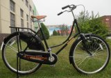 Low Price Sell Inventory Europe Old Classic Traditional Bike (TR-1303)