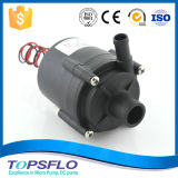 12V or 24V DC Mini Hot Water Centrifugal Pump Submersible Circulation Pump