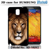3D Case for Samsung Note3 (N3- V620)