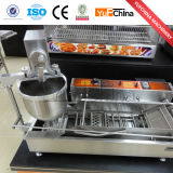 Automatic Professional Stainless Steel Mini Donut Machine for Sale
