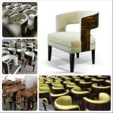 (CL-1126) Modern Hotel Restaurant Furniture Wooden Dining Chair for Restaurant