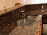 Black Granite for Countertop & Vanity Top & Kitchen Top