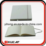PU Leather Notebook with Custom Logo