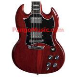 Sg Standard 120 Electric Guitar (Pango PSG-181)