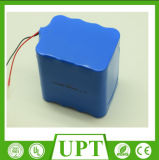 3s4p 10400mAh 11.1V Lithium Battery Producers for Medical Equipment