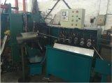 Interlocked Stripwound Metal Hose Making Machine