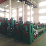 Flexible Corrugated Steel Hose Making Machine