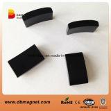 Rare Earth Segment NdFeB Magnetic Material N50