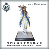 Resin Cartoon Figure Decoration, Figure Figurine, Figure Statues (RF-GL-1202)
