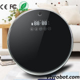 Smart Vacuum Cleaner with Programmable and Self Activation Vacuum Cleaning Robot