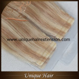 Wholesale European Remy Highlight Seamless Tape in Extensions