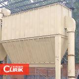 China Pulse Bag Filter/Dust Collector/Pulse Bag Dust Catcher Manufacturer